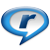 Afbeelding Realplayer logo - Radio Toppers